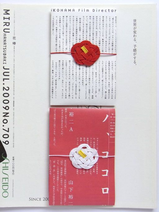 資生堂 花椿〈Shiseido hanatsubaki〉|勝手にSeries|TIER〈タイヤー〉
