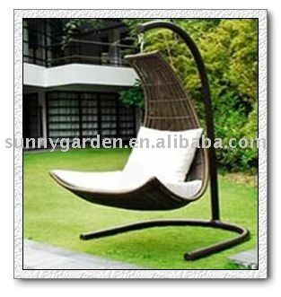 Pátio swing chair sg4008-1