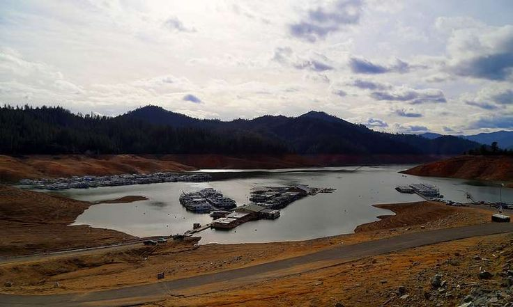 The state, the drought and El Nino—a complicated relationship