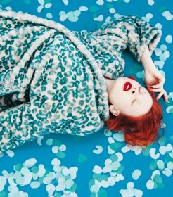 """Dreaming of Dior: """"The Collections"""" by Erik Madigan Heck for Harper's Bazaar UK August 2015"""