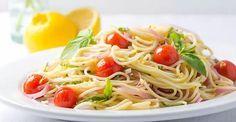 Sughi e condimenti per la pasta: 10 ricette veg da preparare in 5 minuti