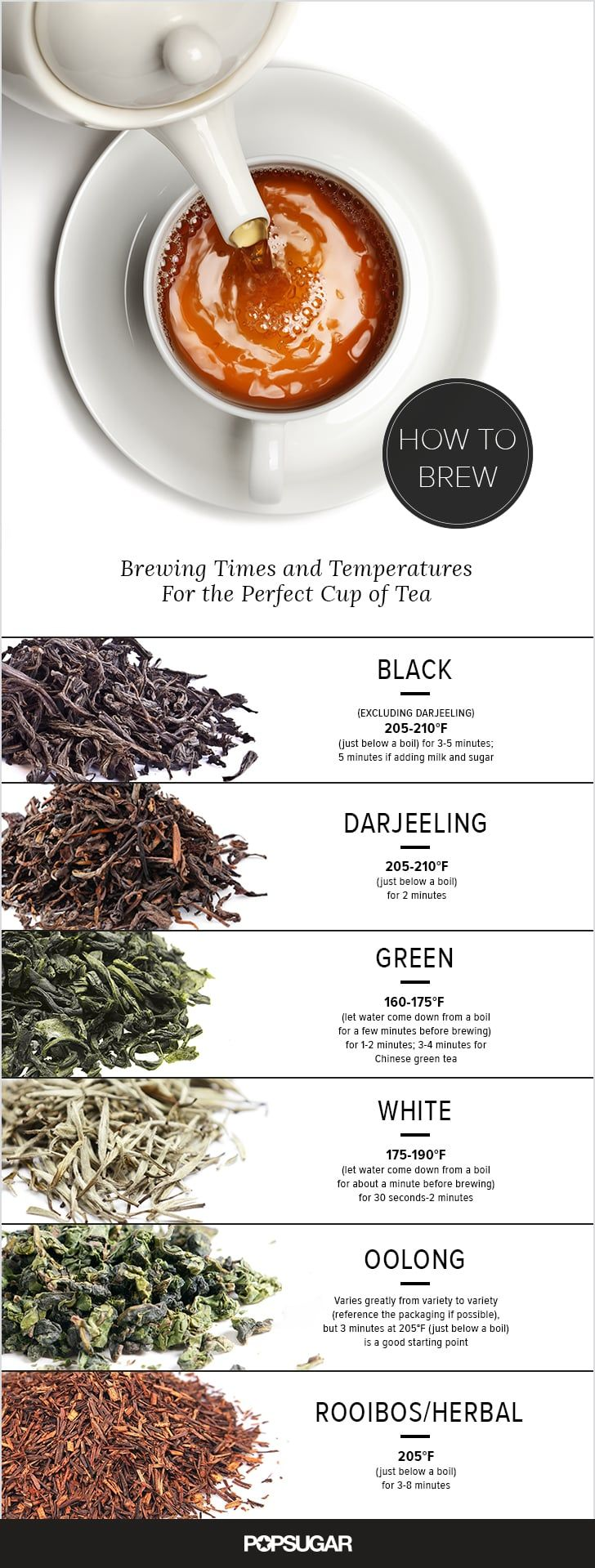 how to make loose leaf tea in a teapot