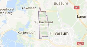 's-Graveland is een dorp in de gemeente Wijdemeren in de provincie Noord-Holland. Tot 2002 was het de hoofdplaats van de gelijknamige gemeente. Het dorp ligt circa 5 km ten westen van Hilversum, en ligt ten oosten van Kortenhoef