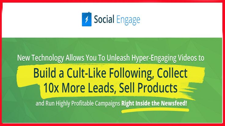 Social Engage Review