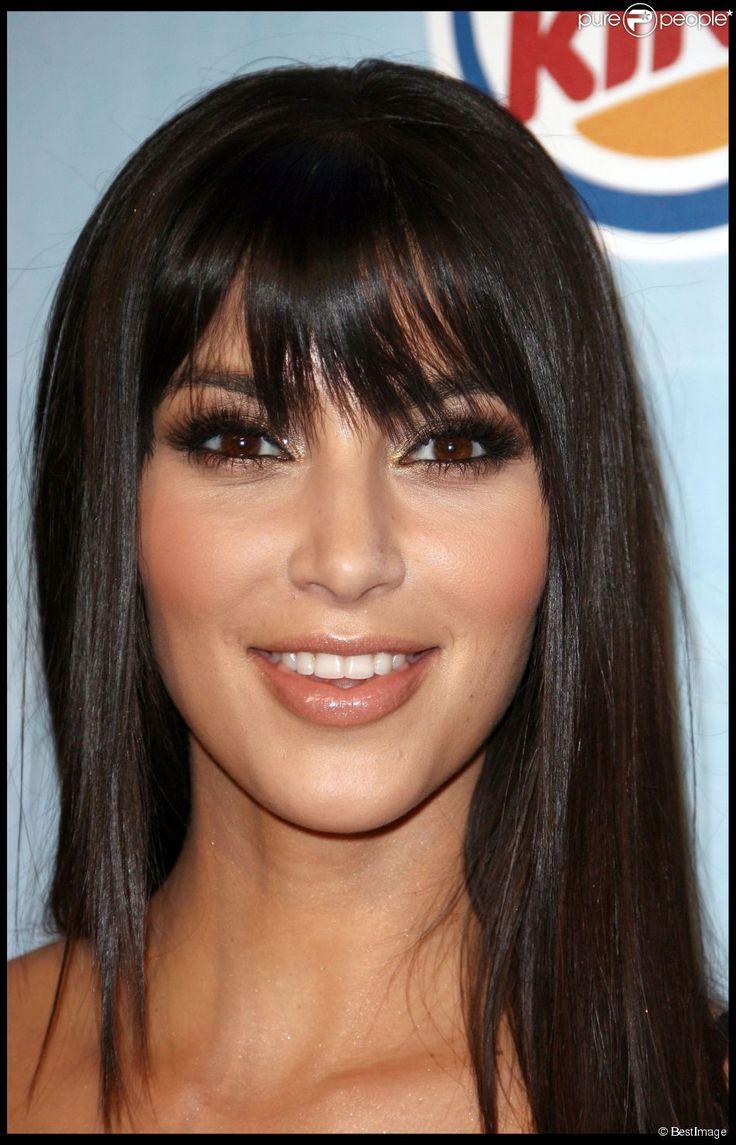1000 Ides Sur Le Thme Kim Kardashian Wig Sur Pinterest
