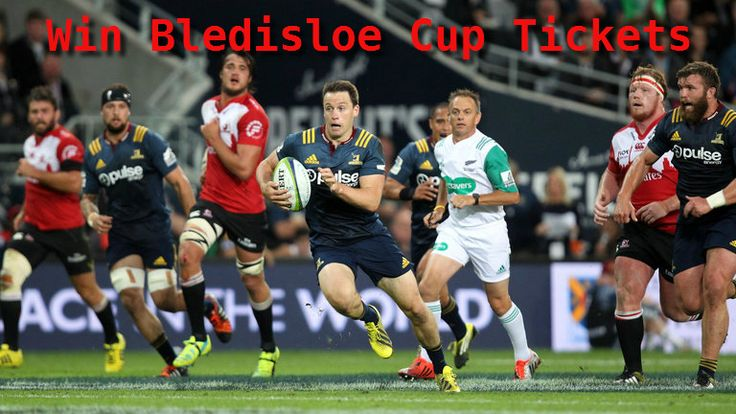 Win Tickets to Bledisloe Cup 3 Like our Facebook page https://www.facebook.com/GESportsTours/ & predict the Super Rugby scores NOW!