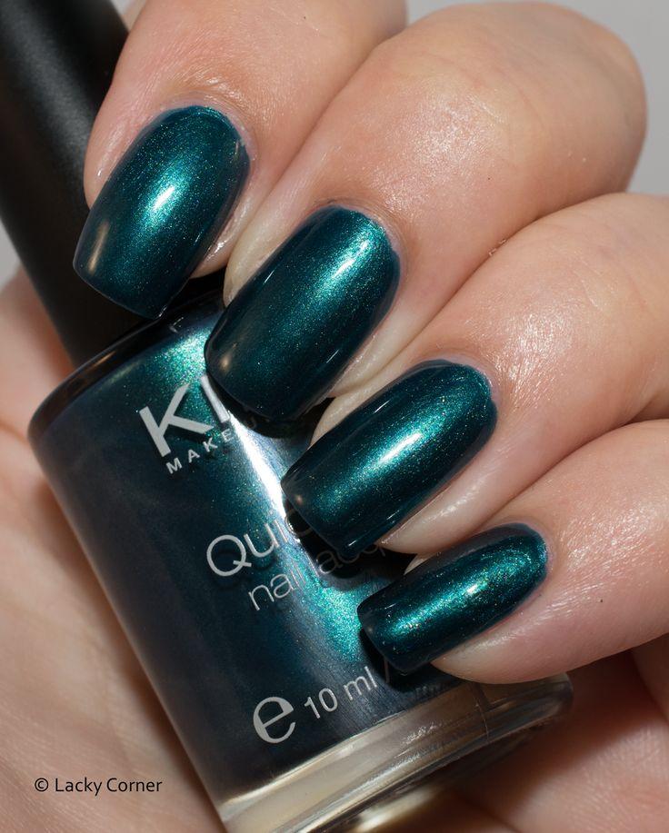 Lacky Corner: Reader's Choice - Kiko 855