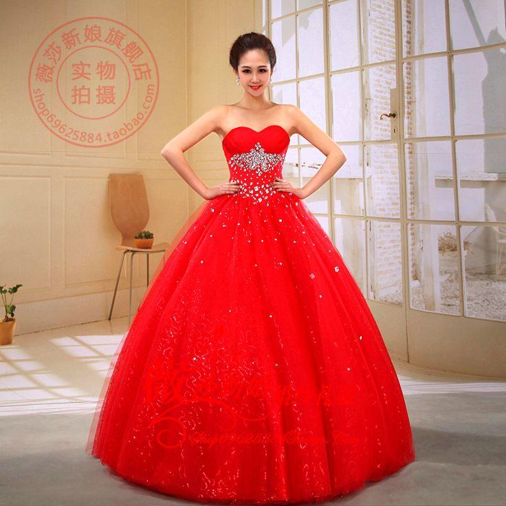 корейские свадебные платья - Поиск в Google