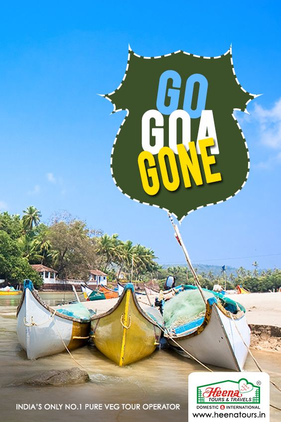Goa, also known as the 'Pearl of the Orient', has a character quite distinct from the rest of the country. This tiny state, on the western coast of India in the coastal belt known as Konkan, offers a lot more than just sun, sand and sea.