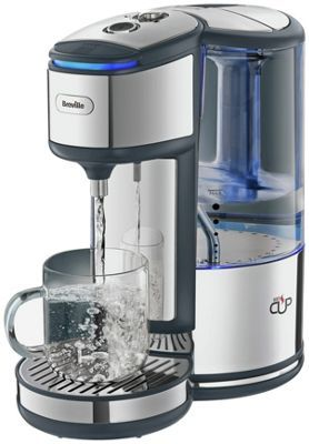 Buy Breville VKJ476 Hot Cup with Variable Dispenser - S/Steel at Argos.co.uk, visit Argos.co.uk to shop online for Hot water dispensers