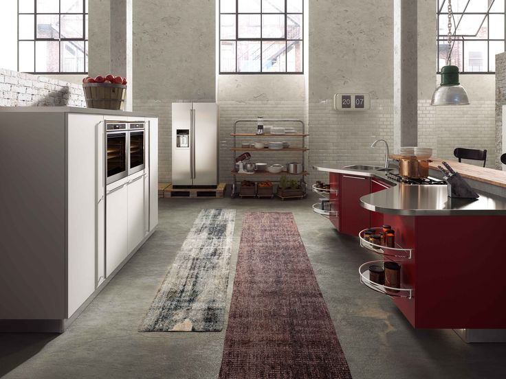 127 best Kitchens / Cucine images on Pinterest | Modern kitchens ...