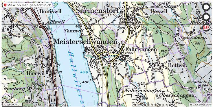 Meisterschwanden AG Grenze Gemeinde download http://ift.tt/2y6owIl #infographic #Cartography