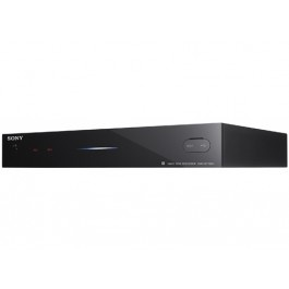 Sony 1TB Twin HD Tuner PVR - SVRHDT1000 | Brown Australia