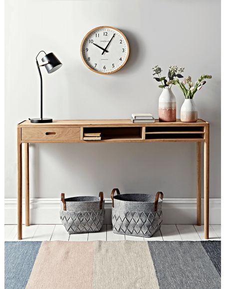 Console Tables, Small & Narrow Hallway Console Tables with Storage UK