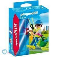 Playmobil 5379 Glazenwasser -  Koppen.com