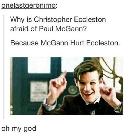"When they upgraded the 7-8-9 joke. | 21 Tumblr Posts That Prove ""Doctor Who"" Has The Best Fans"