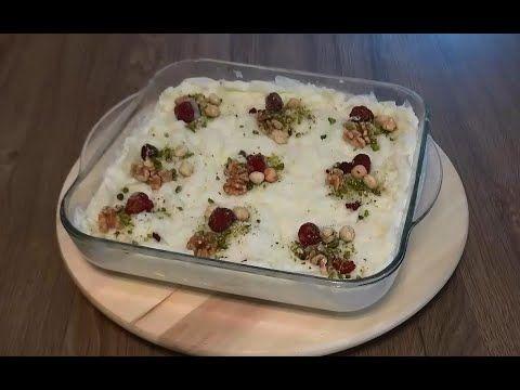 Kolay Güllaç Tarifi – Sütlü Tatlı Tarifleri - Nefis Pratik Yemek Tarifleri - Nefis Pratik Yemek Tarifleri