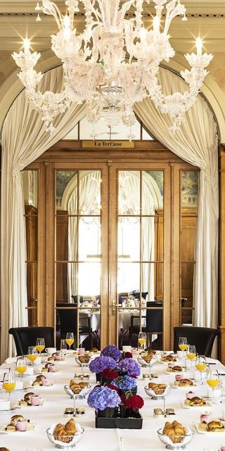 Bellevue Palace - Hotel - Bern - Home - Events
