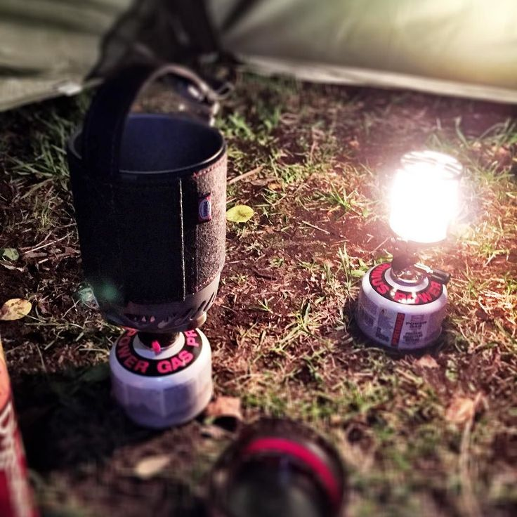 Hellllllooooo #primus lantern and mini stove! Nice bedtime drinks and now to bed down for tomorrow's hike! Feel like little kids we are so excited to finally be out in the wild again! #Odda #livefolk #adventurethatislife #adventuresinwonderland #adventuretime #norway #norwaytrip #norwaynature #camping #campingtrip #campinglife #underthestars #wildheart