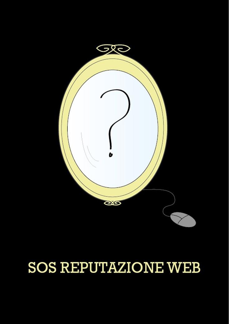 """Roberta Zazzu - Sos Reputazione Web  - Contest Cover per """"La tua Reputazione su Google e i Social Media"""