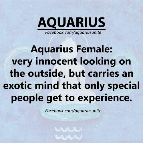 #AquariusForReal♒ #Aquarius ♒                                                                                                                                                                                 More