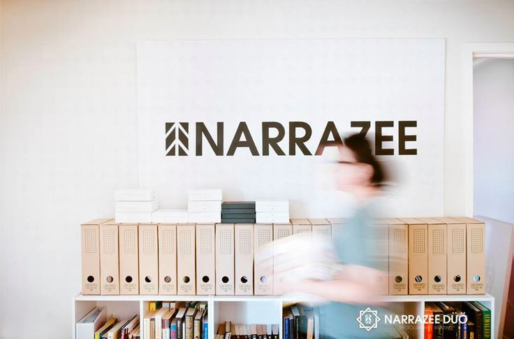 Narrazee Company. NarrazeeDuo.com