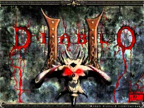 Full Diablo 2 Soundtrack