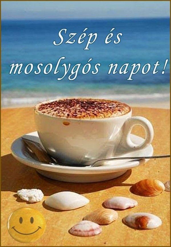 reggeli szép idézetek szerda reggel   Megaport Media | Morning greeting, Evening quotes