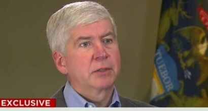 Revealed: Rick Snyder gave state workers in Flint clean water a year before providing it to residents