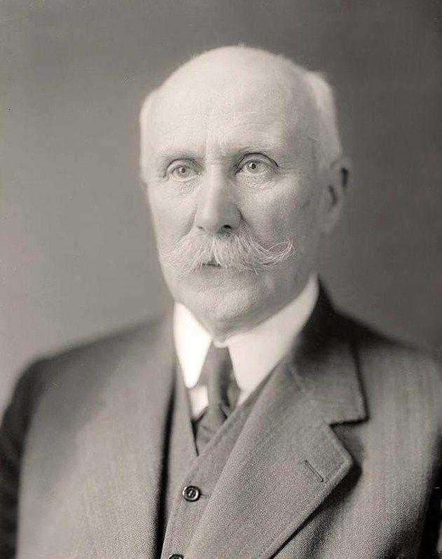 1914 1918 - Henri-Philippe Pétain, (1856-1951), Commandant en Chef - France