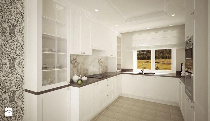 Kuchnia styl Klasyczny - zdjęcie od HolArt Studio - Kuchnia - Styl Klasyczny - HolArt Studio