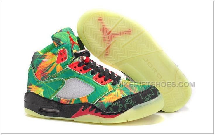 http://www.nikeriftshoes.com/2015-latest-nike-air-jordan-5-maple-leaf-womems-shoes-green-red-sneakers-outlet.html 2015 LATEST NIKE AIR JORDAN 5 MAPLE LEAF WOMEMS SHOES GREEN RED SNEAKERS OUTLET Only $109.00 , Free Shipping!