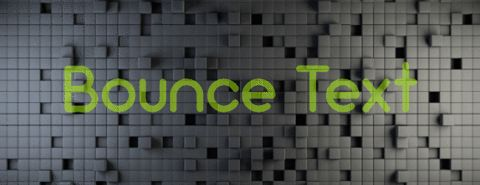 Bounce Text animated maker en.gfto.ru, Bounce Text, Text animated, Text animated maker, cooltext