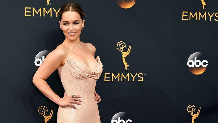 Emilia Clarke Joins 'Star Wars' Han Solo Spinoff