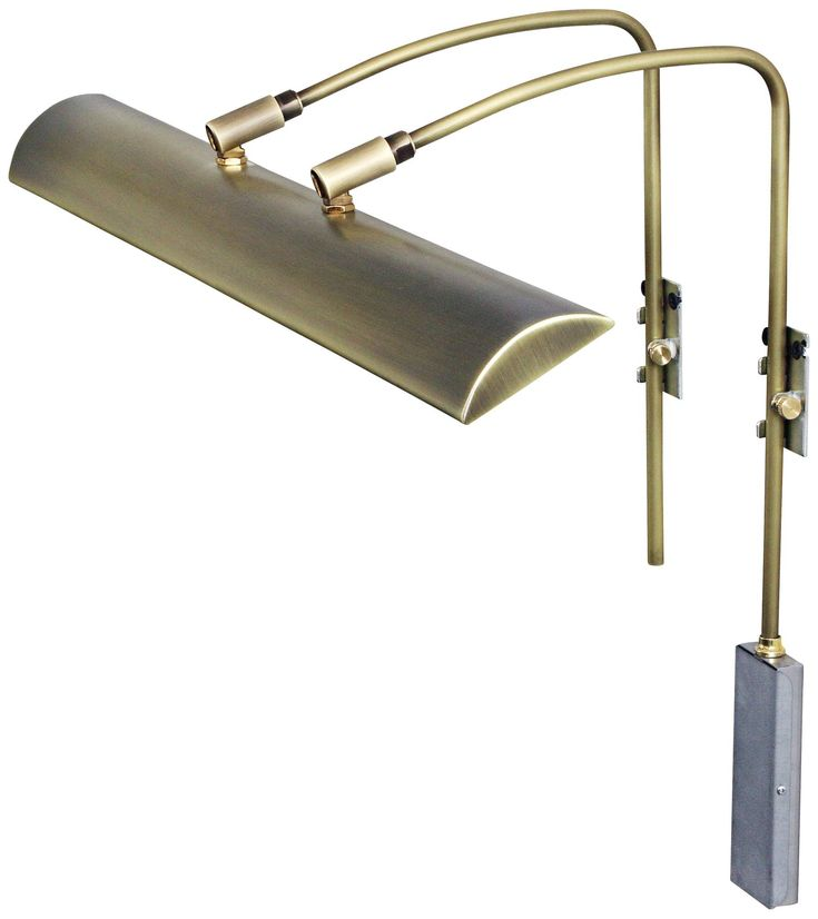 House Troy Cordless Picture Light