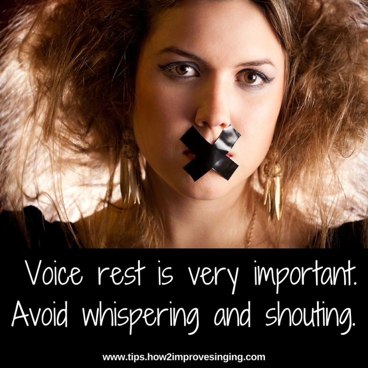 how to develop a husky singing voice