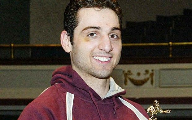 Saudi Arabia sent written warning about Tamerlan Tsarnaev to US in 2012