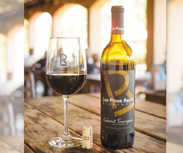 In addition to winning Double Gold for its 2015 Sangiovese, Los Pinos'Ranch Vineyards in Pittsburg won Silver awards for its estate-grown Besitos de Chocolate, Blanc du Bois, and Colibri, as well as for its barrel-aged 2015 Cabernet Sauvignon and 2015 Texican in the San Francisco Wine Completition and numerouos other awards in the Uncorked International Wine Competion.