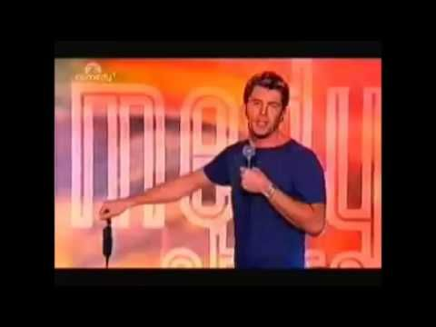 Rhod Gilbert - Live at the Comedy Store - YouTube