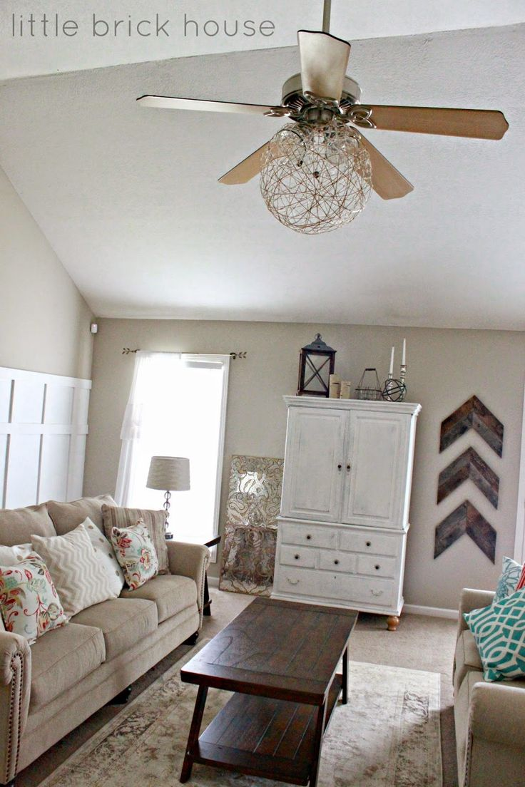 1000 Ideas About Ceiling Fan Redo On Pinterest Ceiling