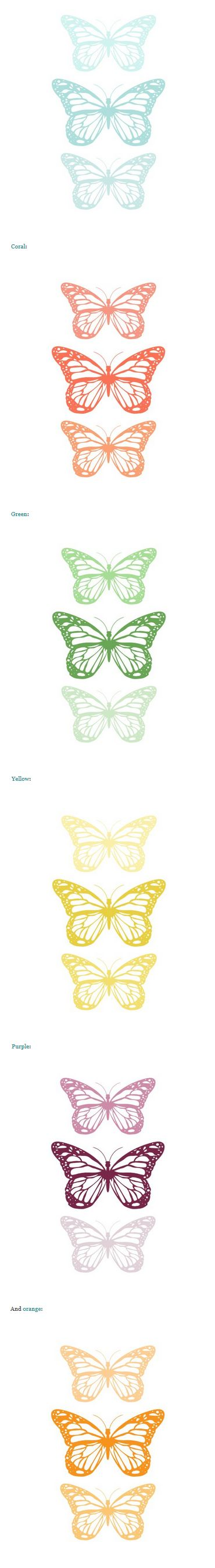best 25 printable butterfly ideas on pinterest butterfly art
