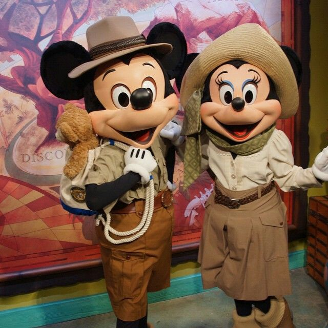 78 Images About Mickey At Animal Kingdom On Pinterest