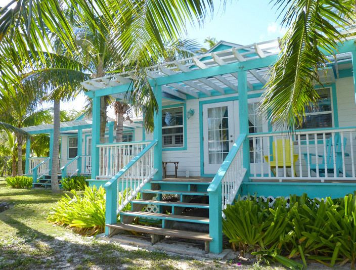 Review Of The Hope Town Harbour Lodge Elbow Cay Bahamas Caribbean Answers Beach Cottagesbeach