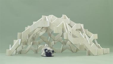 隈研吾×パグ。  「犬のための建築」(  http://architecturefordogs.com  )。    【Casa Brutus編集長 松原亨】  http://lexus.jp/cp/10editors/contents/casabrutus/index.html  ※掲載写真の権利及び管理責任は各編集部にあります。LEXUS pinterestに投稿されたコメントは、LEXUSの基準により取り下げる場合があります。