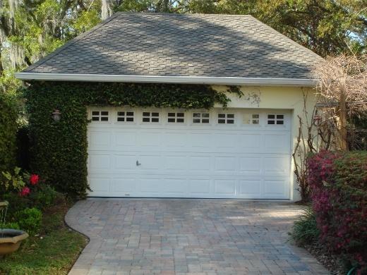 10 best images about detached garage on pinterest for Detached garage pool house