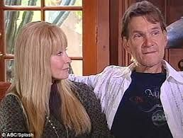 Cancer-stricken Patrick Swayze 'stops treatment after doctors say there is…