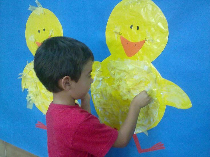 AVENTURA DIMINUTA: ¡BIENVENIDOS AL COLE! EL PERIODO DE ADAPTACIÓN EN EL GRUPO DE 3 AÑOS DE EDUCACIÓN INFANTIL(1)