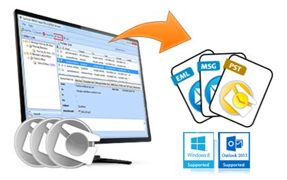 Get an immaculate tool to convert OST email to PST file format in a few easy simple steps without the loss of any important data. By using OST to PST Converter software effortlessly change offline files to Outlook PST. It saves all email properties of mail messages during the recovery and conversion. Try free demo version of the software which is available on our website to know about all the feature of OST converter.