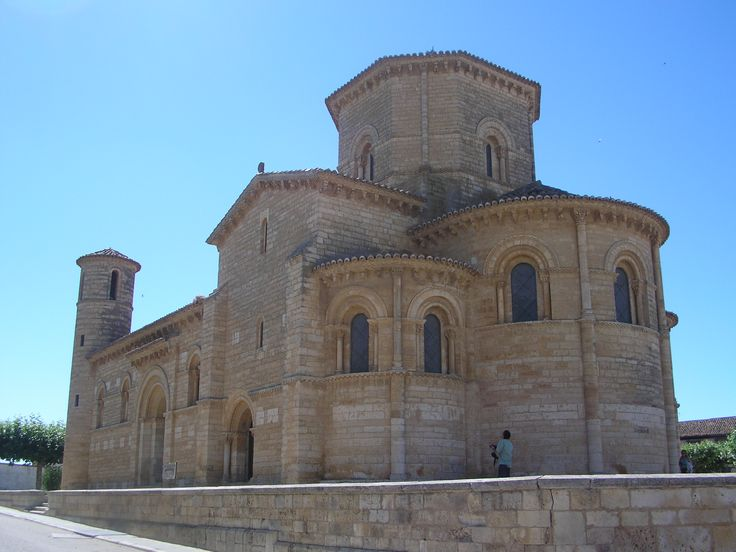 Romanesque architecture in Spain - Wikipedia, the free encyclopedia