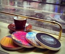 Coastermatic Instagram Beverage Coasters